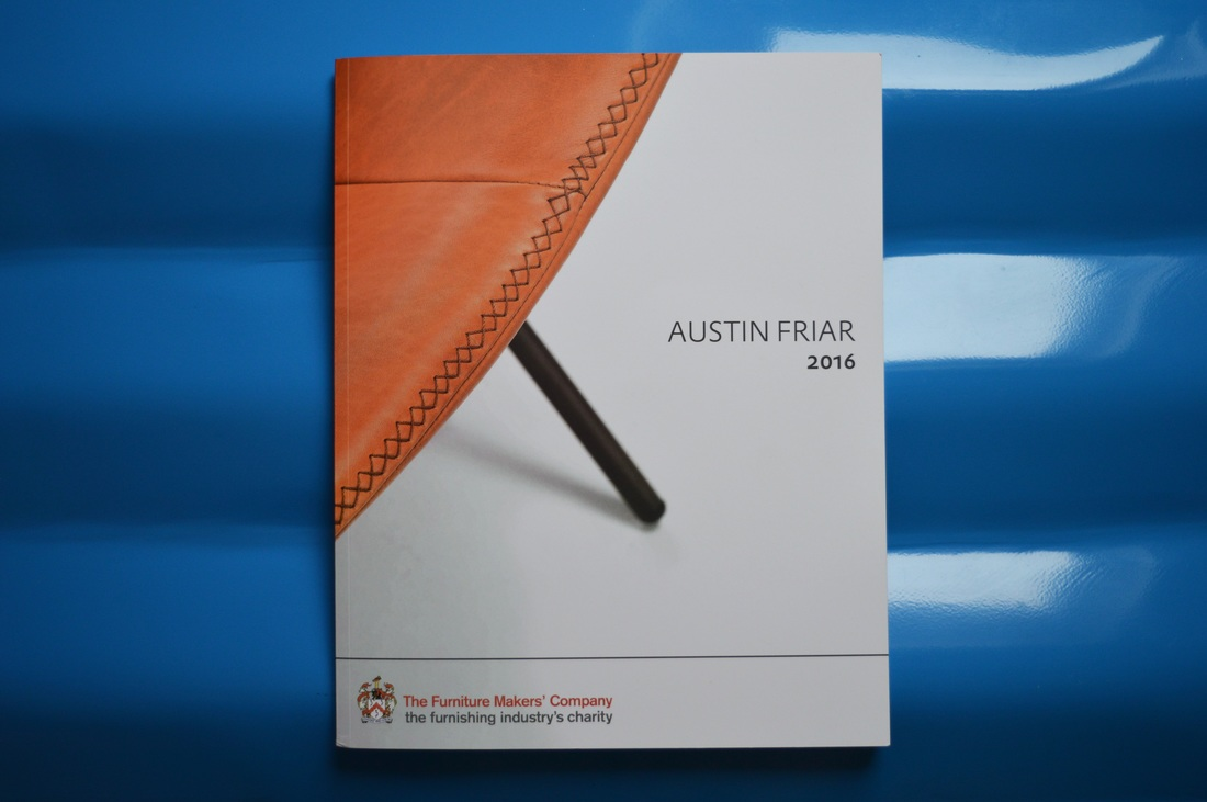 Featured In 2016s Edition Of Austin Friar, The Furniture Makersu0027 Yearbook.