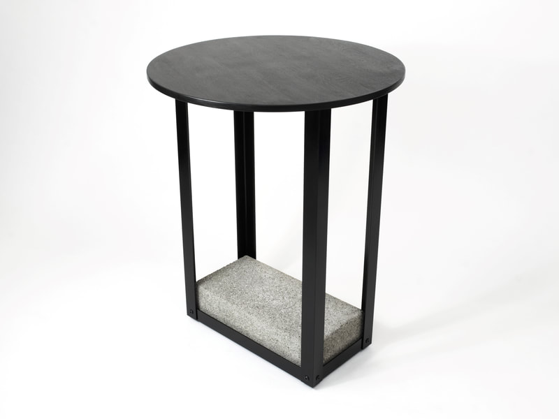 Constructor Table by Connor Holland